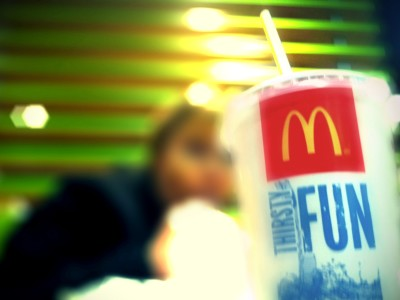 Day 171 – McThirsty