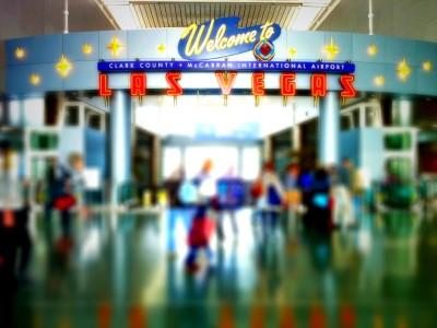 Day 198 – Viva Las Vegas