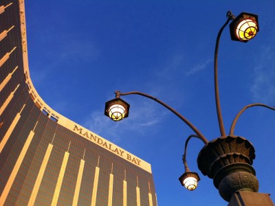 Day 200 – Mandalay Bay