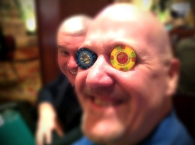 Day 201 – Eye rollers