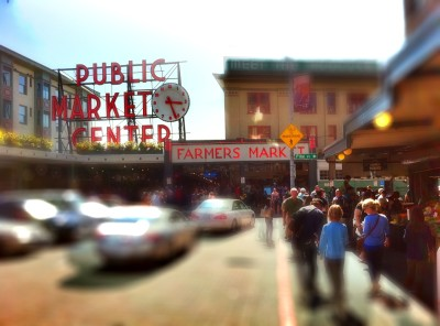 Day 330 – Pike's Place Market