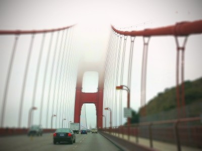 Day 349 – Golden Gate Bridge