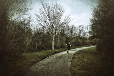Day 72.2 – Chasing Josh