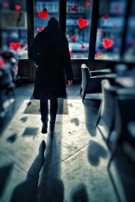 Day 125.2 – Valentine brekkie
