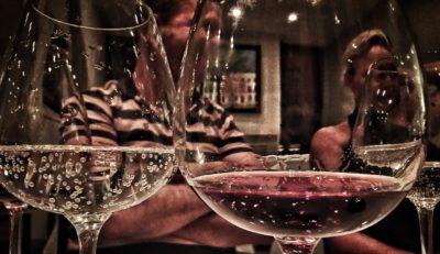 Day 242.2 – In vino