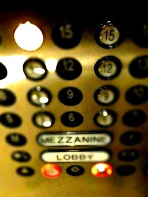 Day 76 – Mezzanine