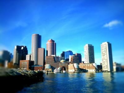 Day 77 – Boston Bay