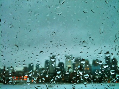 Day 75 – Gloomy Boston