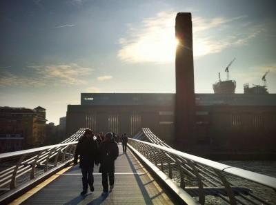 Day 140 – Millennium Bridge