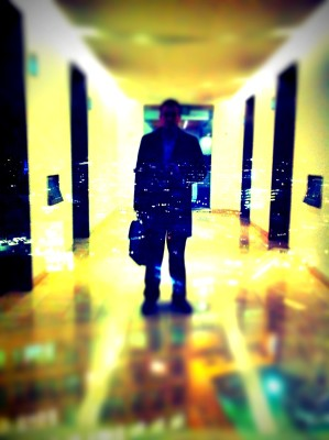 Day 158 – Light suit