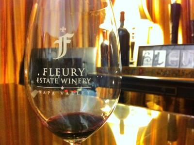 Day 269 – Fleury