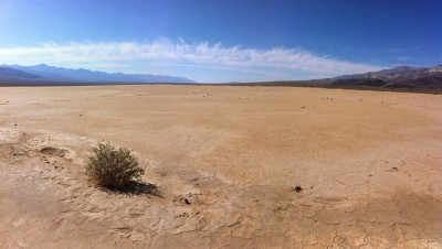Day 287 – Death Valley anomaly