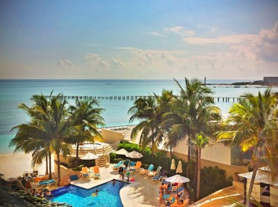 Day 337 – Cancun morning