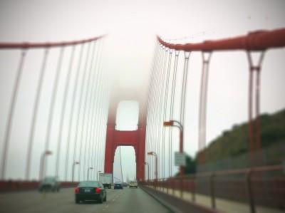 Day 349 – Golden Gate Bridge