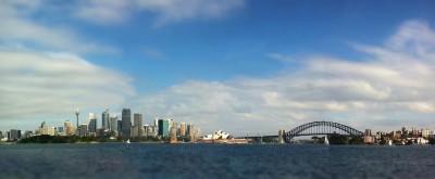 Day 359 – Sydney Harbour