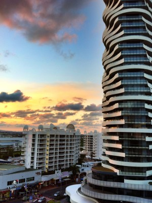 Day 364 – Gold Coast