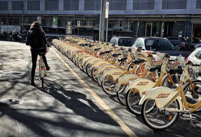 Day 96.3 – Bike Mi