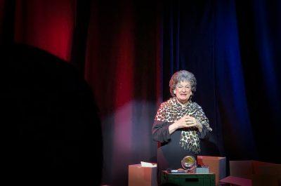Day 138.3 – Tannie Evita