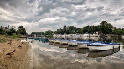 Day 170.3 – Thames