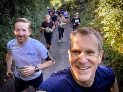 Day 258.3 – Run Reigate